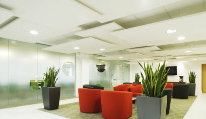 True Audiophile does Commercial Spaces