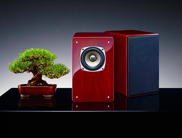 Air Tight AL-05 Magic Speaker at True Audiophile