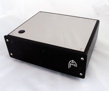 Audion MC Step Up phono Stage. At True Audiophile.