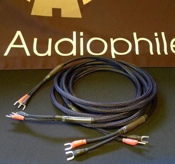 Tru Zen Speaker Wire. Exclusively at True Audiophile.