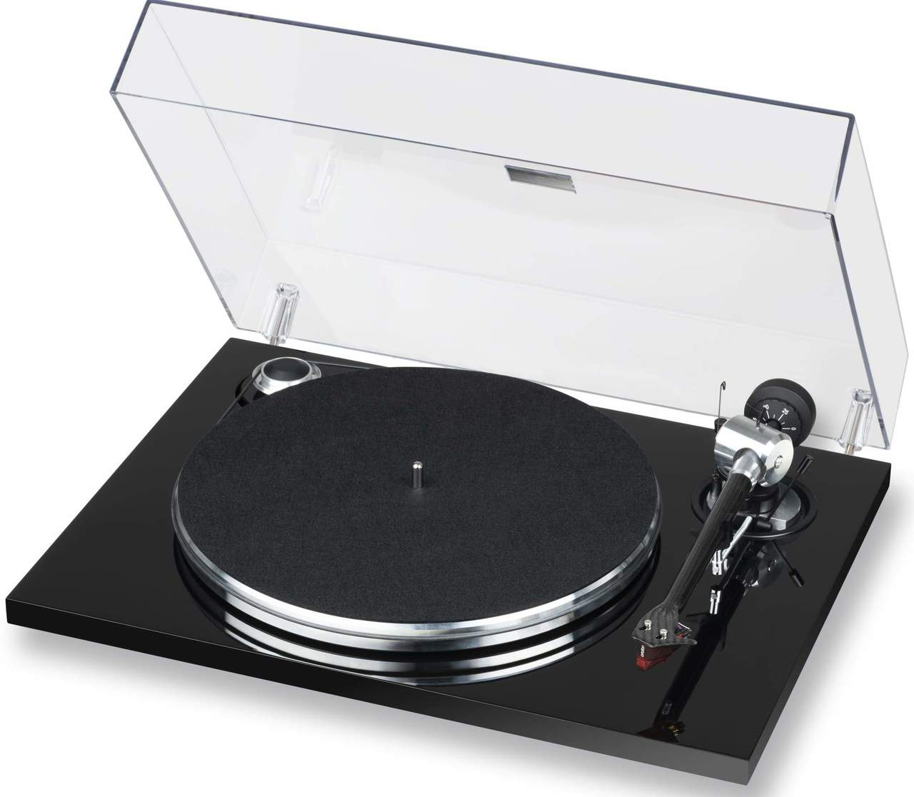 NEW EAT Prelude Turntable at True Audiophile