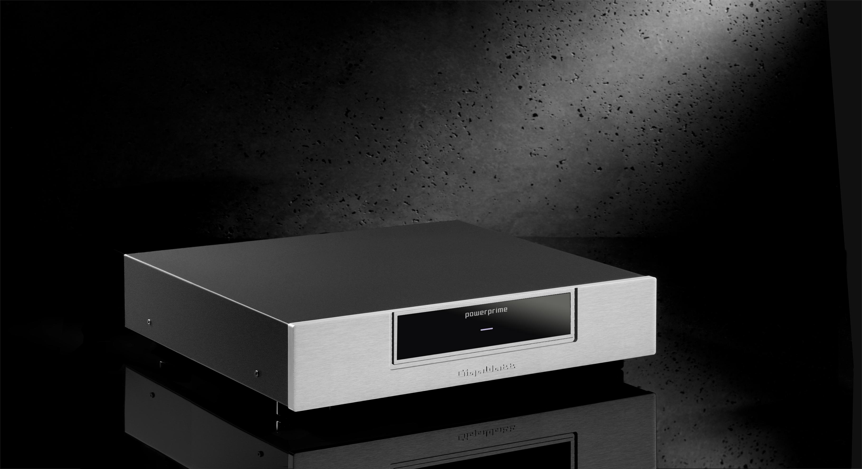 GigaWatt Power Prime on sale at True Audiophile
