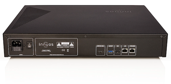 Innuos Zen Mk3 now at True Audiophile.