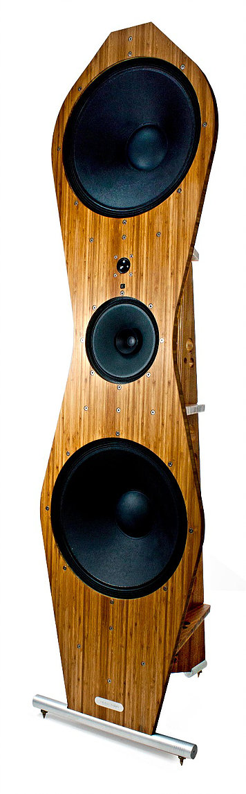 Tri-Art B5 Reference Open Baffle Speakers. At True Audiophile.