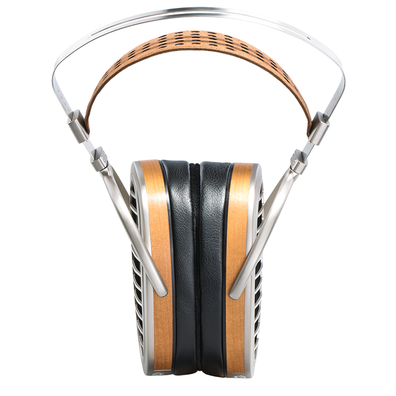 HiFiMan HE1000 SE headphones. Now at True Audiophile.