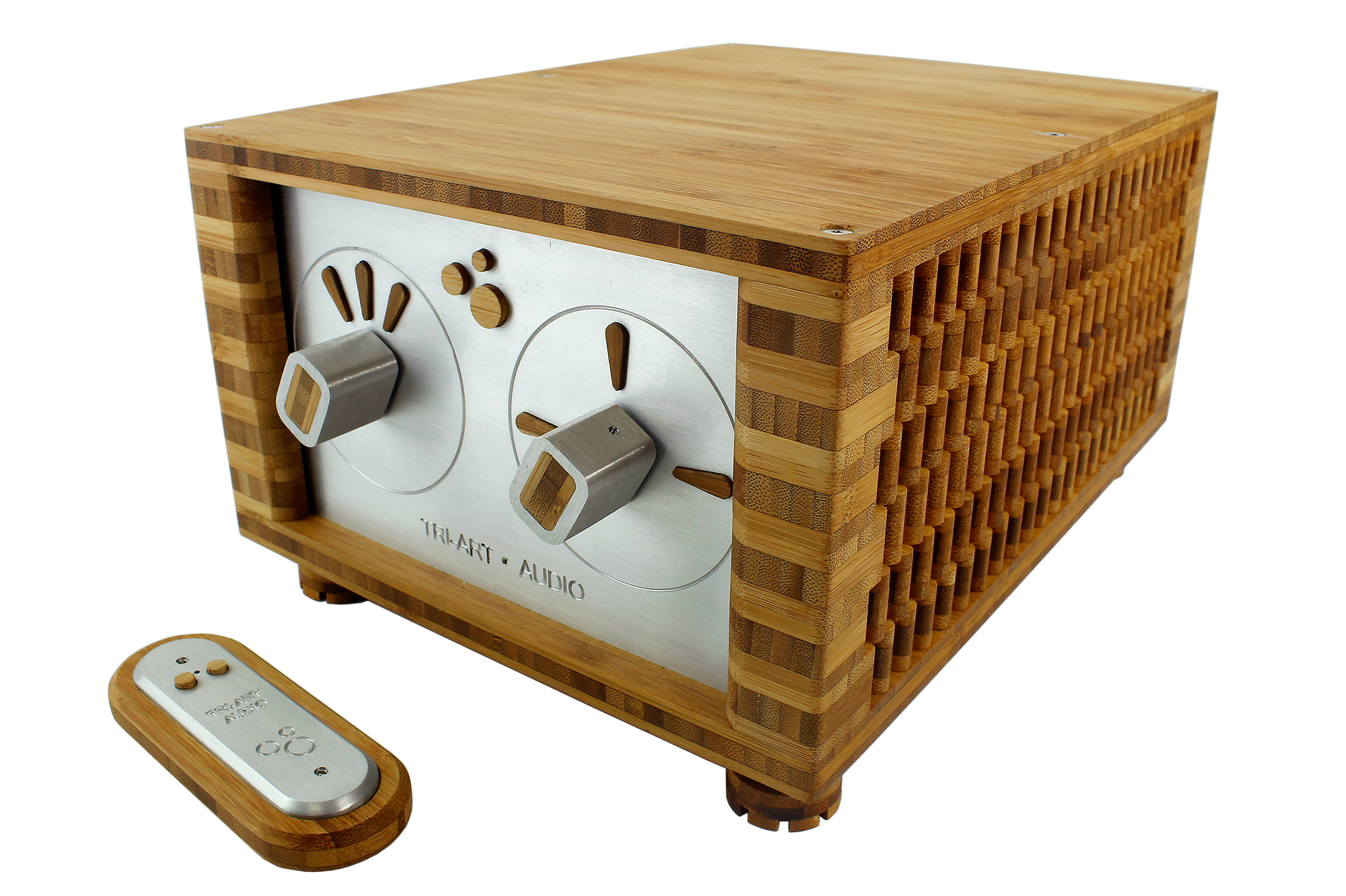 Tri-Art B-Series 60w Stereo Integrated Amplifier
