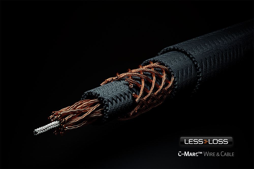 Less Loss Extraordinary Speaker Cables. At True Audiophile.