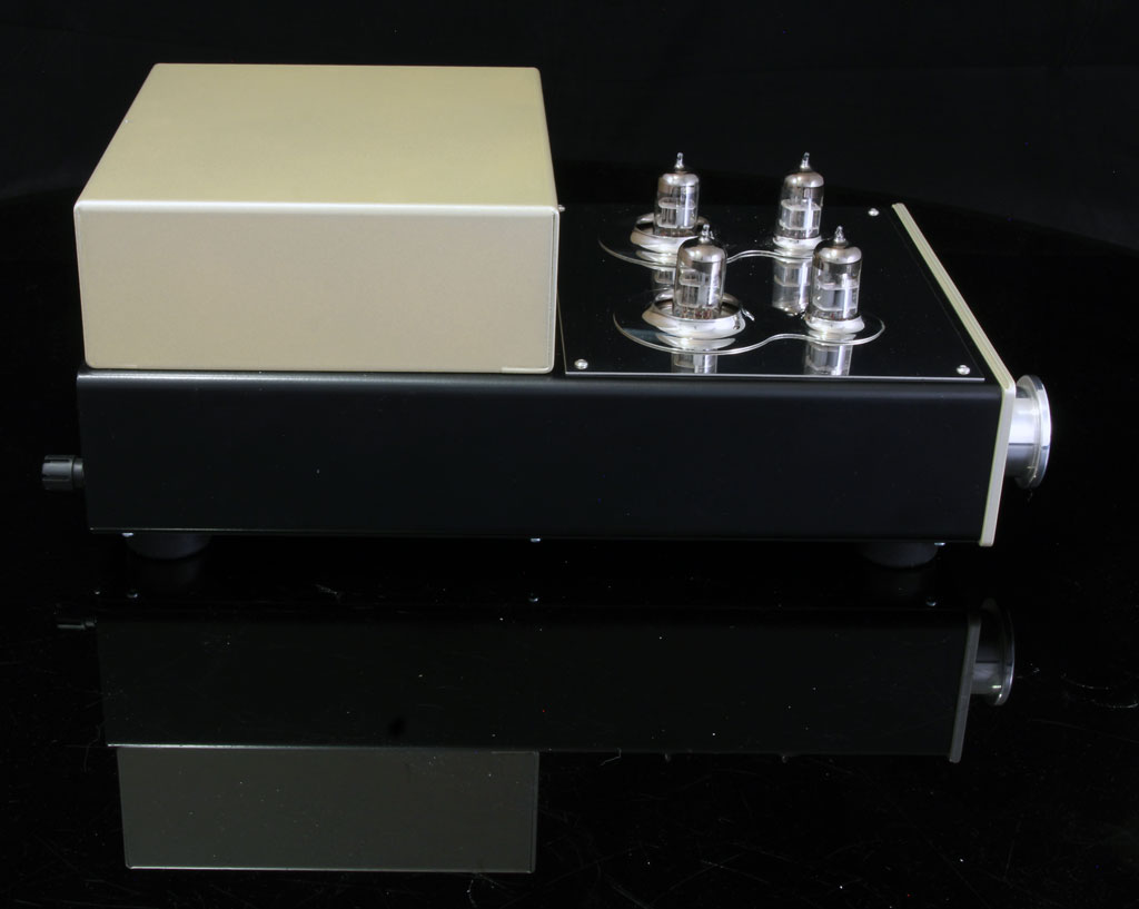 Audion Silver Night Line & MM Phono Stage Pre-Amp NEW. At True Audiophile