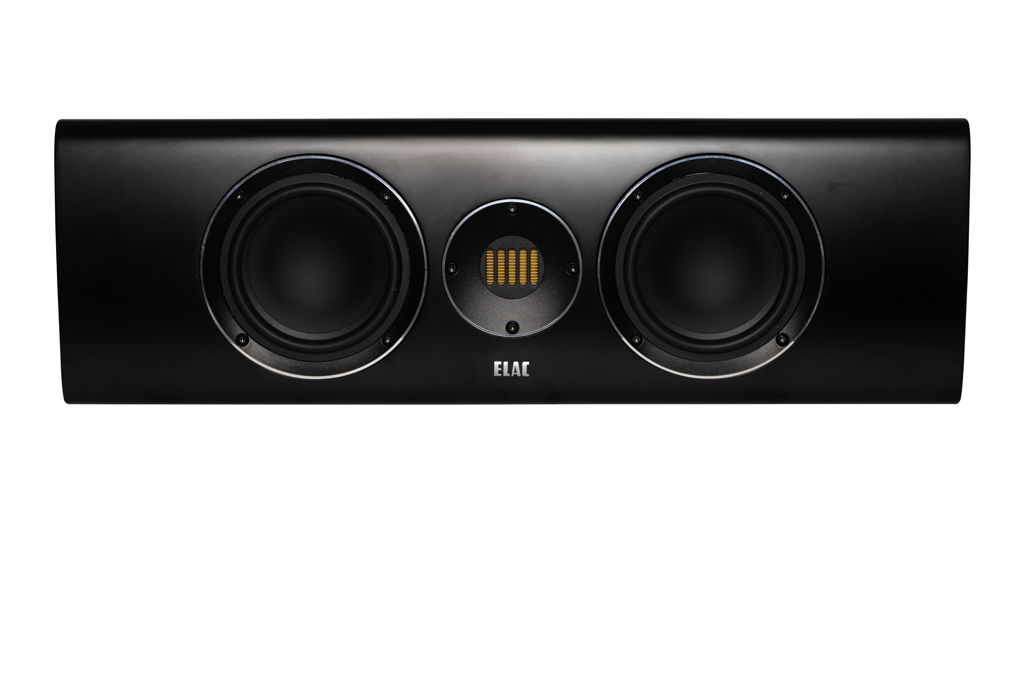 Matching Carina Center Channel. At True Audiophile