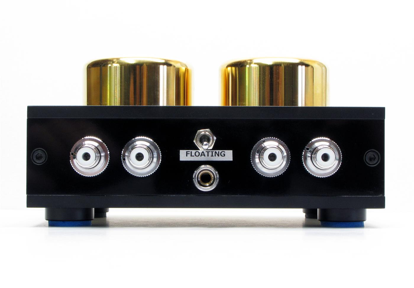 Ikeda SUT. Product of the Year at True Audiophile