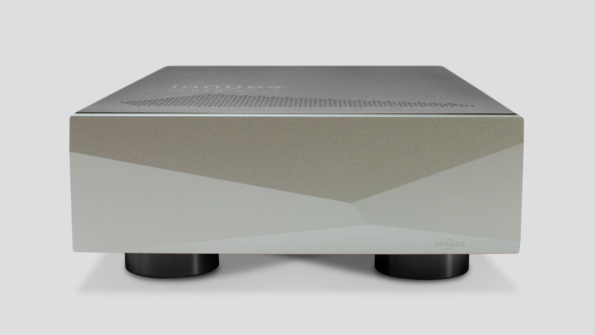 Innuos Superb USB Re-clocker: PhoenixUSB now at True Audiophile.