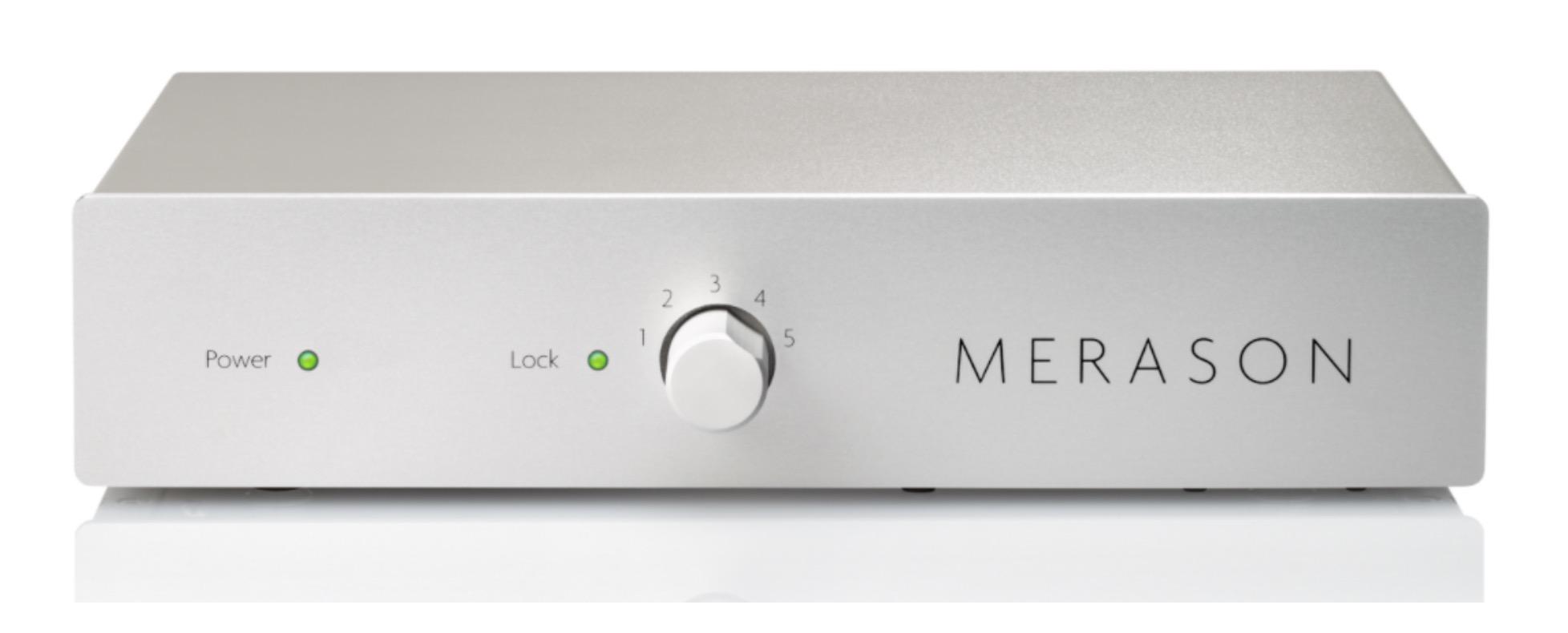 Astonishing Merason Frerot DAC. Modest Price. Monster Performance. Now at True Audiophile.