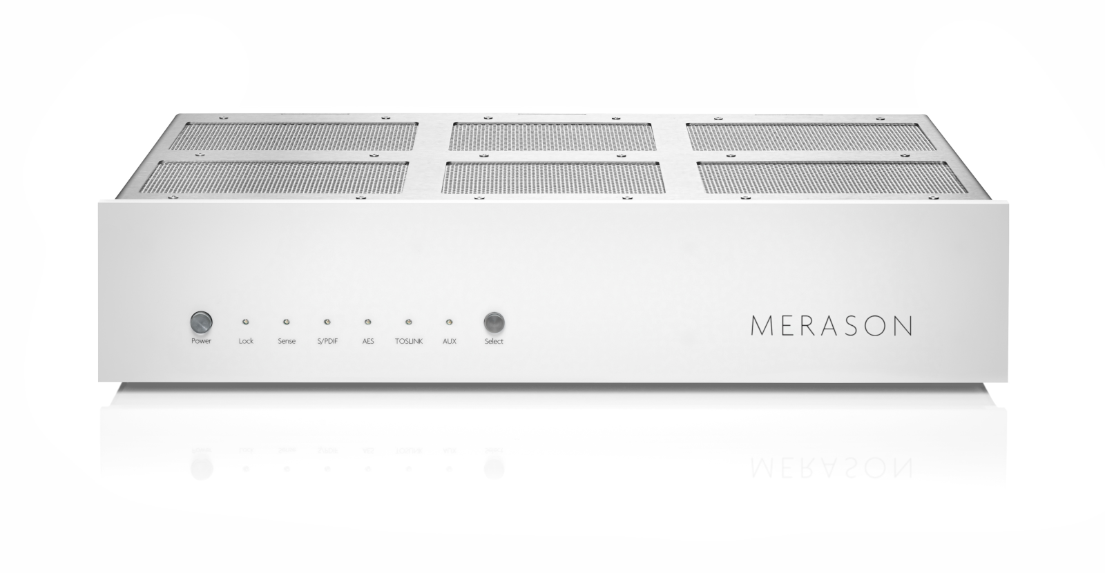 Resolving Merason DAC1 Poetry in playback. Now at True Audiophile.