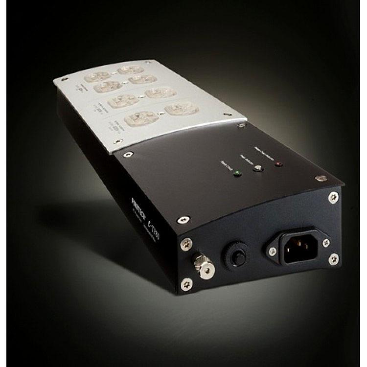 Furutech. e-TP80 Power Filtering Distribution. True Audiophile
