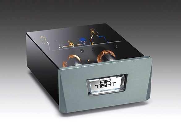 AirTight MC ATH-3 Step Up Transformer. Now at True Audiophile.