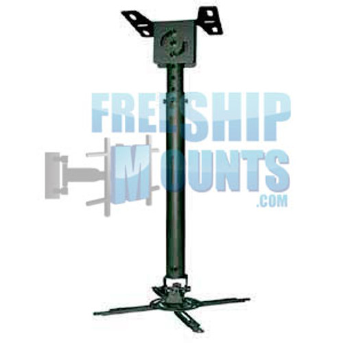 Projector Ceiling Mount (Model FSMPRB10)