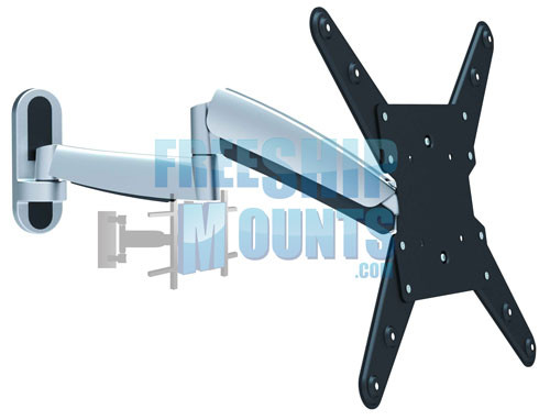 "TRUE 3D Full Motion TV Mount for TV 13-47"" (LDA08-442)"