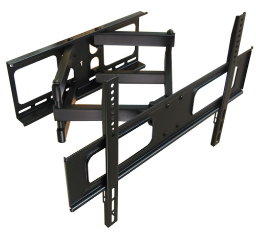 "DUAL ARM FULL MOTION MOUNT FOR TV SCREEN SIZES 32-70"" (LPA36-466)"