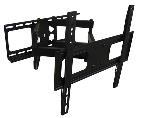 "DUAL ARM FULL MOTION MOUNT FOR TV SCREEN SIZES 23-55"" (LPA36-446)"