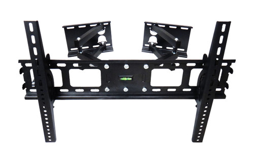 Corner Articulating LCD LED Plasma TV Wall Mount Bracket 37 42 47 50 55 60 63 (IM484C)