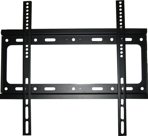 "SLIM FIXED FLAT TV WALL MOUNT BRACKET FOR LCD LED PLASMA TVS 24-50"" (IM2652)"