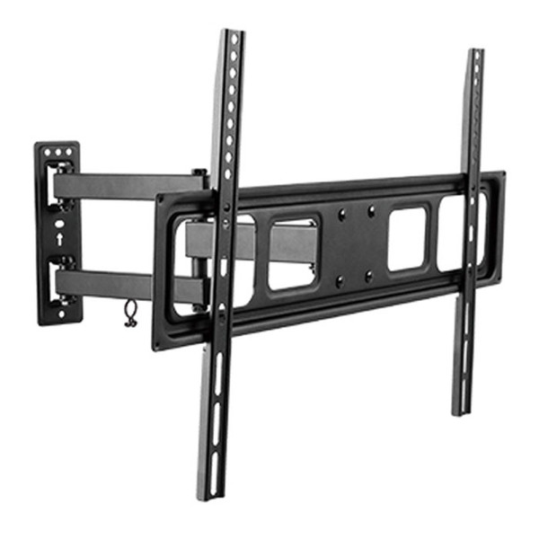 "ARTICULATING SWIVEL LCD LED FULL MOTION TV WALL MOUNT 37- 70"" TVs"