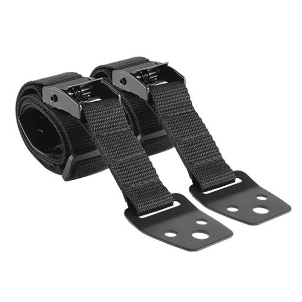 Anti-Tip Straps Fit Most Flat Screen TVs and Furniture Heavy Duty