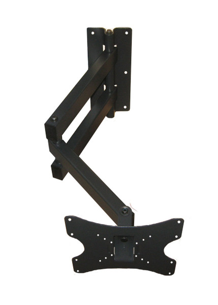 "EXTRA LONG ARM FULL MOTION MOUNT FOR TV SCREEN SIZES 10-37"" (Model IM982a)"