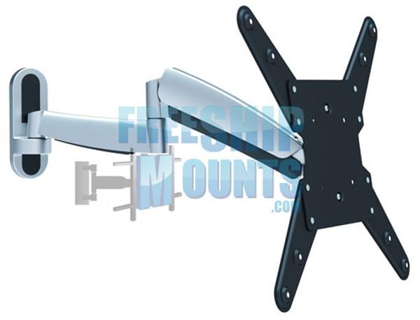 """TRUE 3D Full Motion TV Mount for TV 13-47"""" (LDA08-442)"""