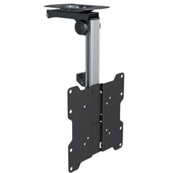 FOLDING CEILING TV MOUNT BRACKET LCD LED 17 -37 TVs