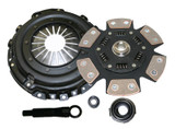 Competition Clutch Stage 4 Clutch Kit - Honda S2000 F20C and F22C