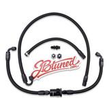 JBtuned Eg Ek Civic DC Integra Kswap fuel kit