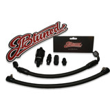 JBtuned Honda EF Civic DA Integra CRX Fuel Line Tuck Kit