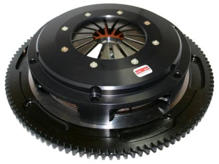 Competition Clutch Twin Disc Clutch Kit - Honda S2000 F20C