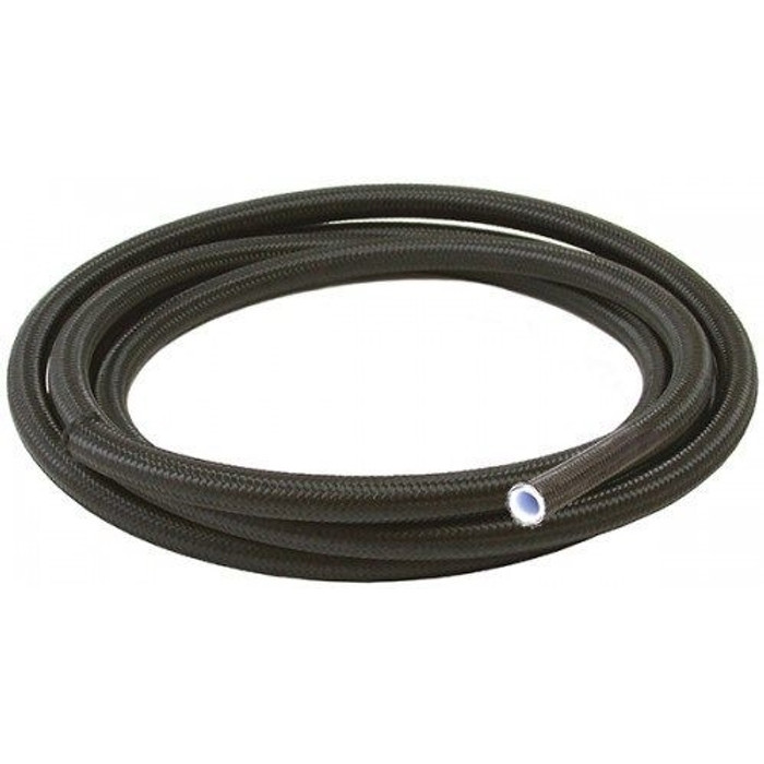 e85Freaks Nylon Braided PTFE e85 Hose 350 Series