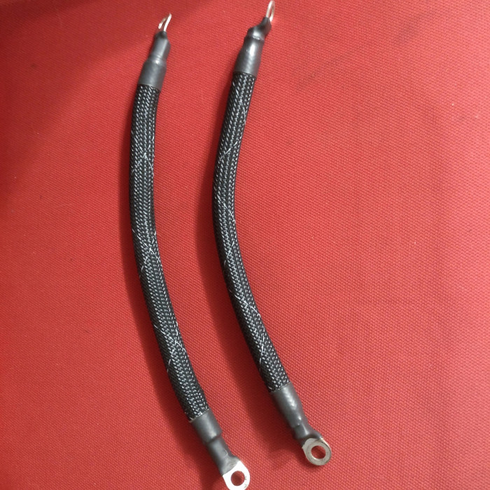 Honda Civic Integra Grounding Cables for Dseries or Bseries Engines