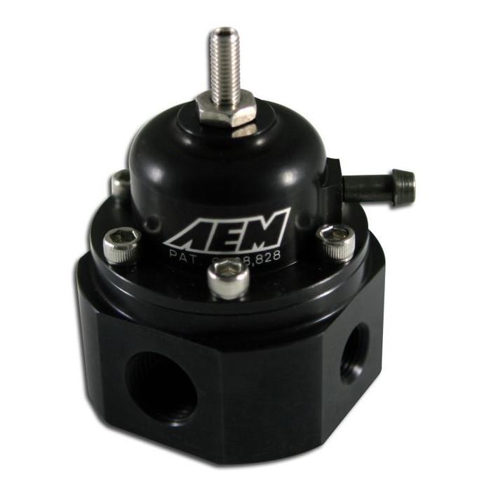 AEM 25-302BK