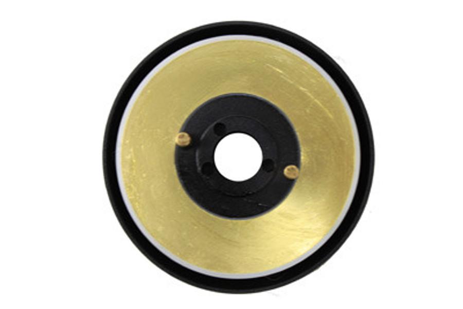 NRG Nissan 240SX / 300ZX S13 / S14 / Z32 Short Hub Steering Wheel Adapter rear