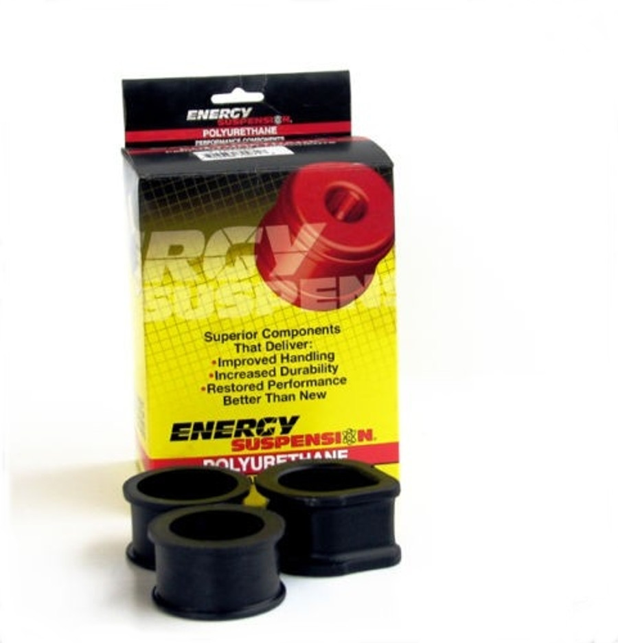 Energy Suspension Steering Rack Bushings Nissan 240sx 300zx with box