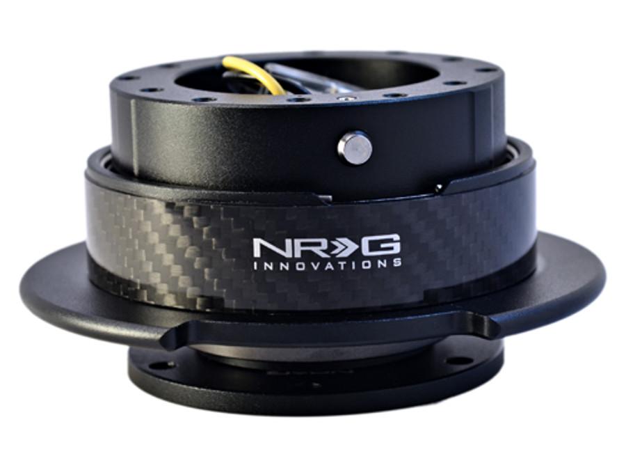 NRG Gen 2.5 Quick release SRK-250
