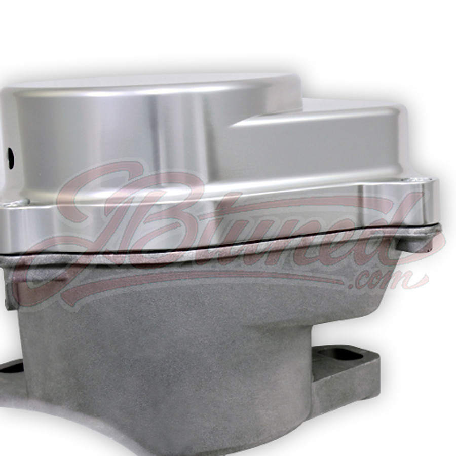 JBtuned Honda Distributor Block Off Cap - COP Coil on Plug Conversion