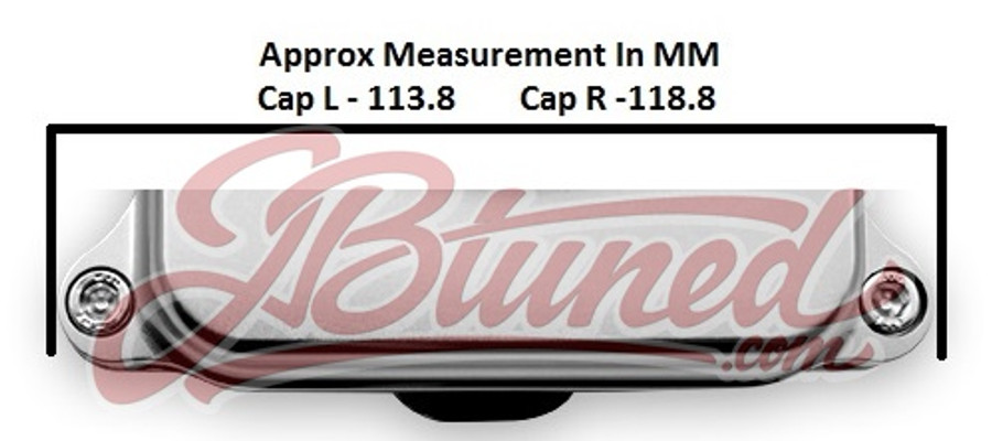 How t measure your Distributor for proper Cap Style