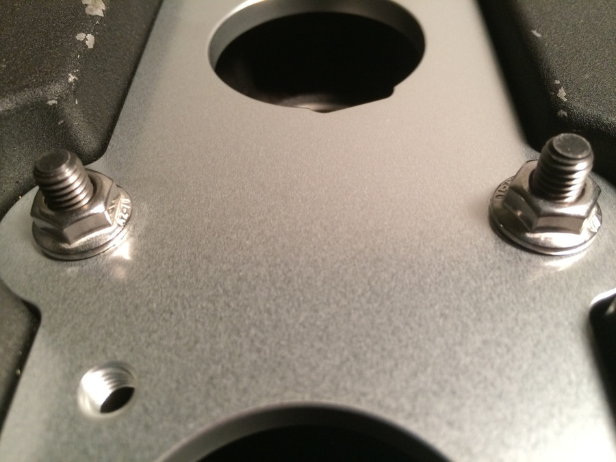 Coil on Plug Conversion Plate - Honda B-series Vtec