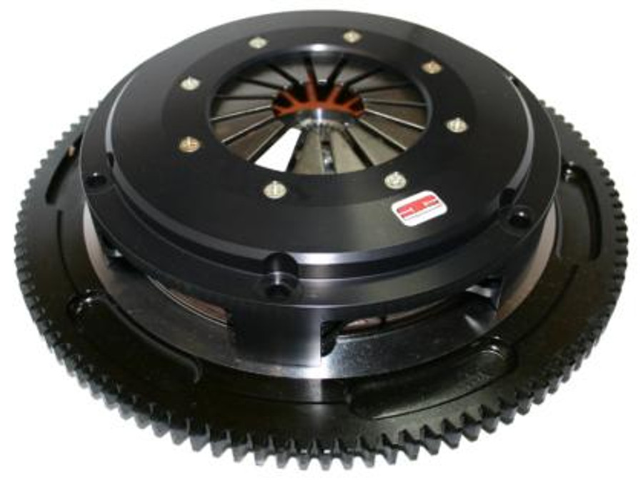 Competition Clutch Twin Disc Clutch Kit - Honda K-Series