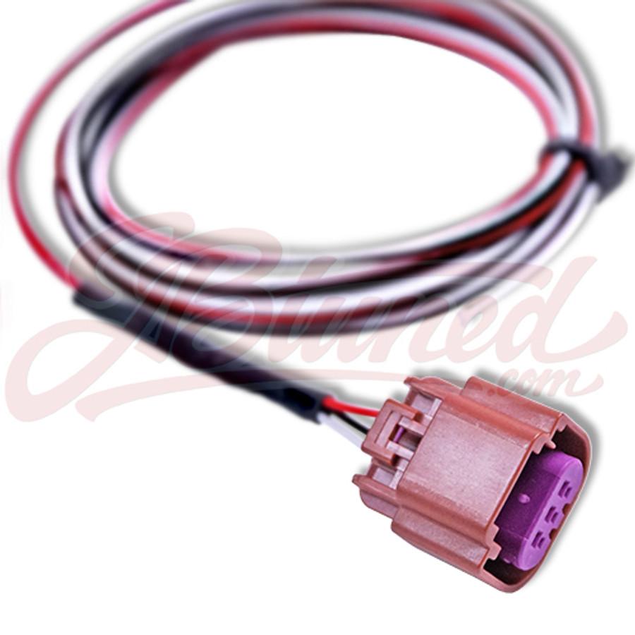 Flex Fuel Sensor Connector for Hondata