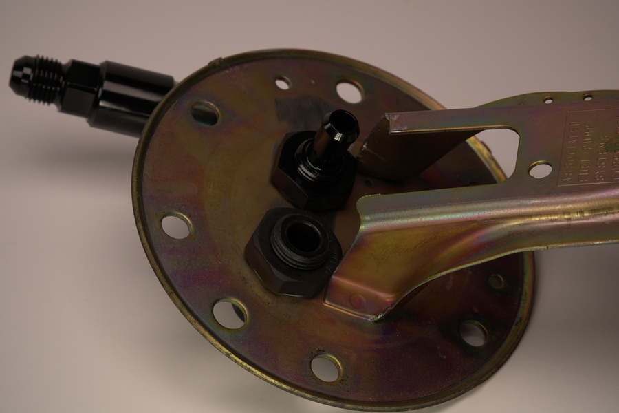 Civic Integra upgraded Fuel Pump Hanger ready for walbro 450
