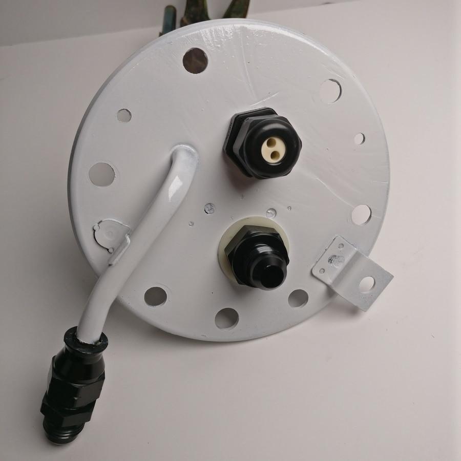 Optional JBtuned Fuel Pump Hanger Mod upgrade Kit