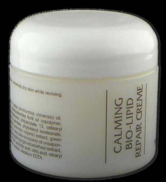 Calming Bio-Lipid Repair Crème - 2oz