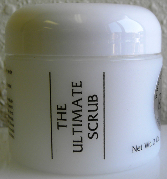 Ultimate Scrub 2 oz