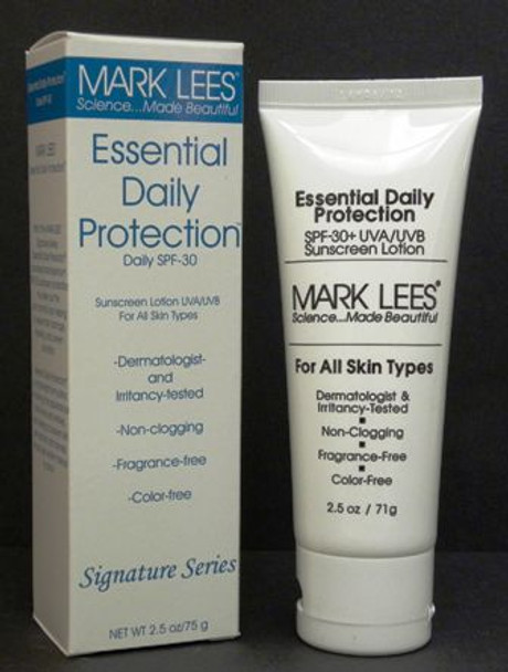 Essential Daily Protection 2.5 fl oz by Mark Lees Skin Care